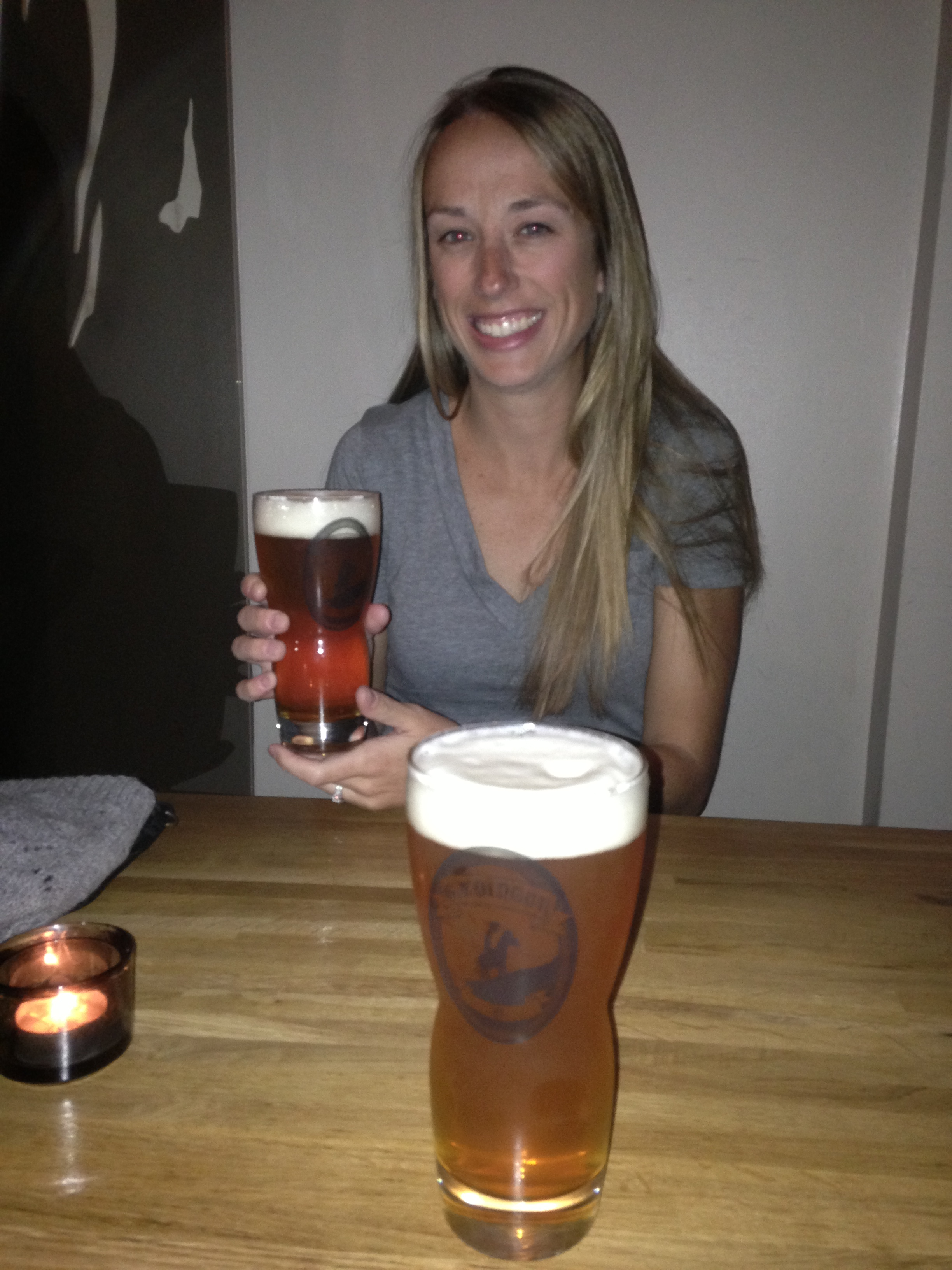 IPA's in Iceland!