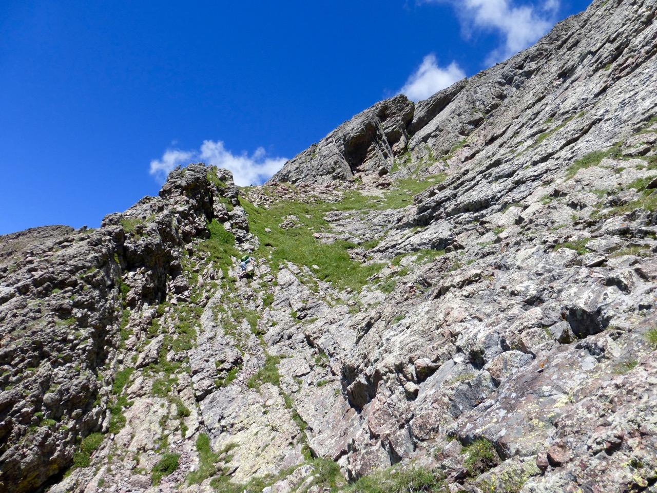 Typical terrain.