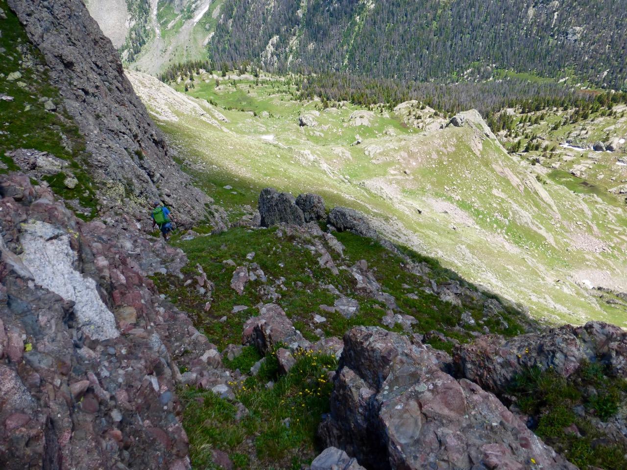 27 descent N 062