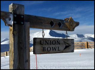 union bowl