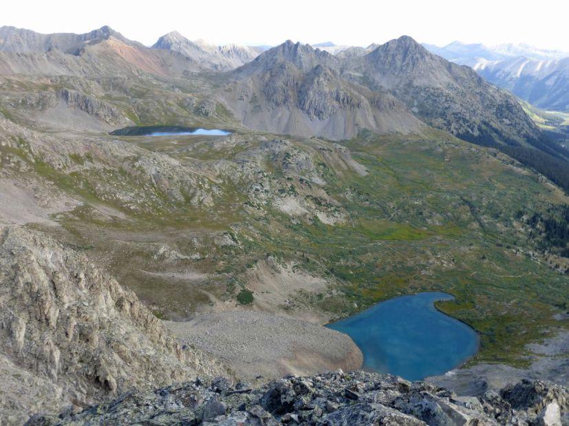 Anderson Lake Truros